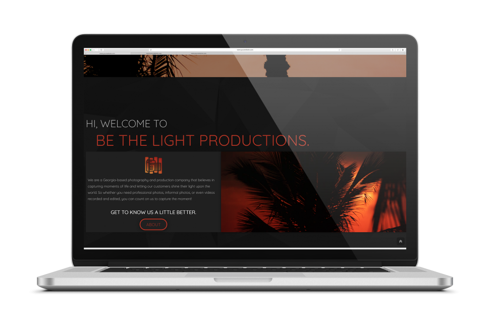 Be The Light Productions